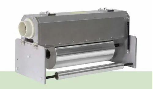 Corona Treater For Printing Machine