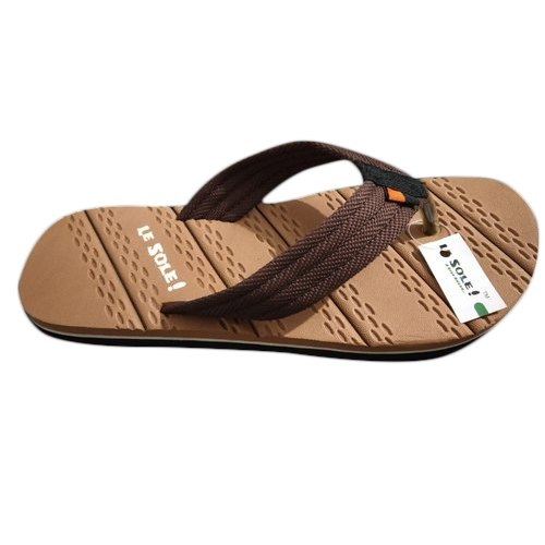 9b6928c09d49e LE Sole Men EVA Daily Wear Slippers, Rs 80 /piece, Shree Shiv Mahima ...