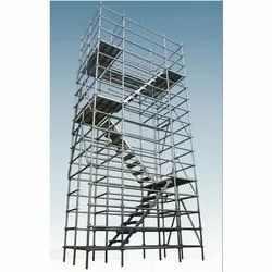 MS Scaffolding Systems