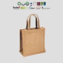 Jute Bags Manufacturer India