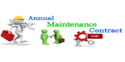 Annual Maintenance Contract Services For Cctv