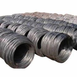 Mild Steel Black Wire