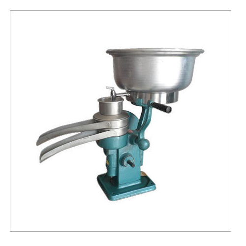 JMD Stainless Steel Milk Cream Separators Hand Operated 150 Lph, Rs 11500  /piece | ID: 13160132230