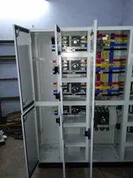 Navrang Engineering 415 V Ac Main LT Control Panel, For Distribution Board, 3 - Phase
