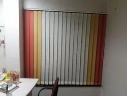Vertical Blinds, For Office Home