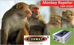 Conway Monkey Repellents JWP-315