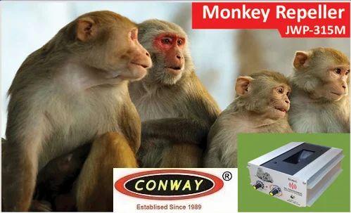 Monkey Repellents JWP-315
