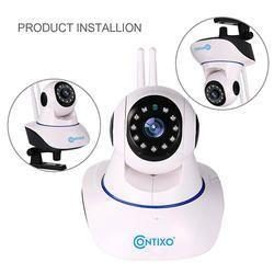 Contixo Wireless CCTV Camera