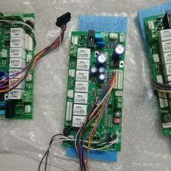 Brisker Electronics CE Universal Air Conditioner Printed Circuit Board Board, Capacity: 12000 Btu To 24000 Btu