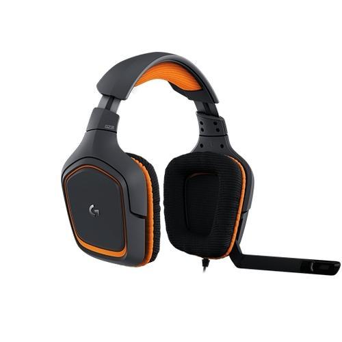 Logitech Gaming Headsets And Speakers - Logitech G560
