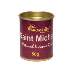 Resin  Saint Michel Resin 50 Gram Jar Pack