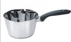 Stainless Steel Milk Pan