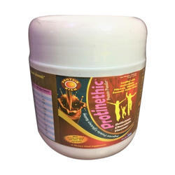 Medicoethic Protinethic Chocolate Protein Powder, Packaging Type: Plastic Jar