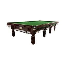 Billiard Table Club 12ftx6ft