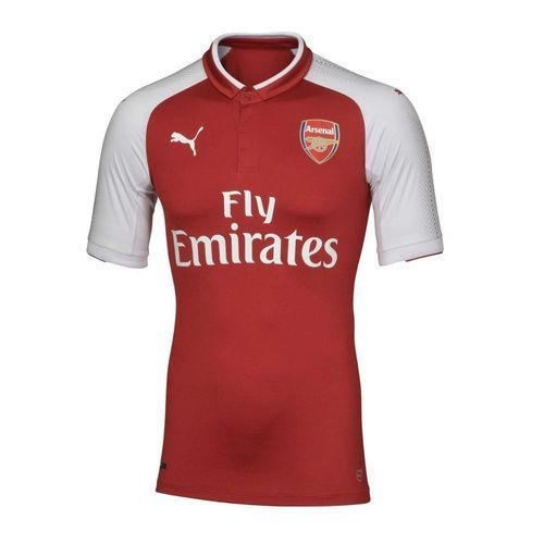 28f6bb16c Arsenal Football Jersey at Rs 250 /piece | Football Jersey | ID ...