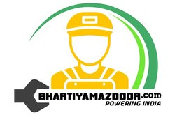 50 Male Factory/Construction Labor Supplier, Pan India