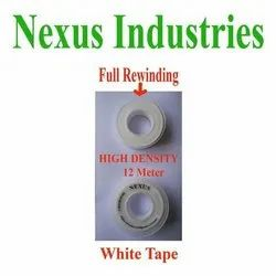 High Density Teflon Tape