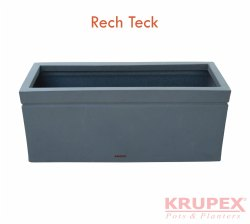 Rech Teck Pots & Planters