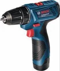 Bosch GSR 120 Li Cordless Drill Driver (1 Battery)