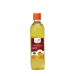 Tara Cold Press Castor Oil