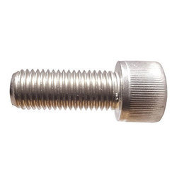 Stainless Steel Allen Cap Screw