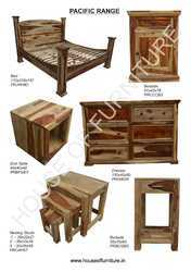 Pacific Range Wooden Furniture