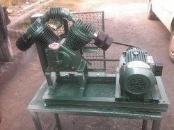 2 HP Borewell Compressor