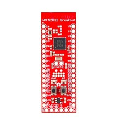 nRF52832 Breakout Wireless Transceiver Module