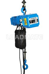 Indef Electric Hoists