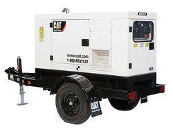 Mobile Generator Rental Services