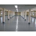 5000 Sq Ft Tremix Industrial Flooring Service, Mumbai