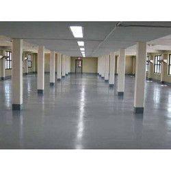 Tremix Industrial Flooring Service