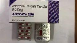 Amoxycillin Dispersible Tablets IP