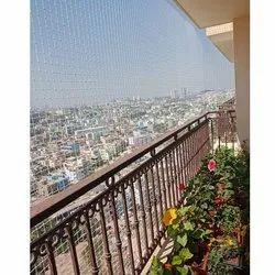 PP Balcony Safety Net
