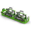 Welding Hydraulic Fixture