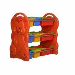 Baby Storage Racks