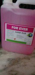 5 Litre Sanitizer Can (70% Alcohol)