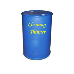 Cleaning Thinner