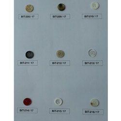 Kurta Plastic Button