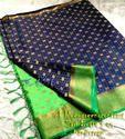Kanjivaram Soft Silk Saree