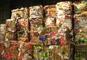 Waste Paper Brown Grades