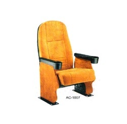 Auditorium Chairs - Auditorium & Multiplex Furniture Manufacturer