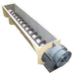 SS AND MS Screw Conveyor