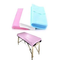 Disposable Bed Sheet, For Hospitals, Size: 36