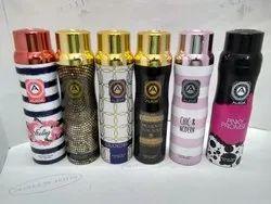 Spray Floral Deodarnt Aleda Women, Packaging Size: 48
