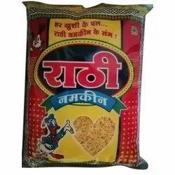 Rathi Barik Nylon Sev, Packaging Type: Packet, Packaging Size: 500gm