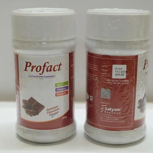 Profact Balanced Protein Supplement