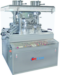Salt Tablet Press Machine