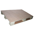 Full Deck Plywood Pallet