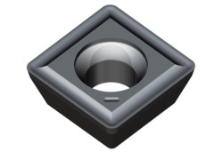 Carbide Square SPMG Insert